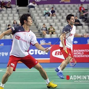 [내일의 중국오픈] (9.17~18) 32강전 주목해야 할 경기