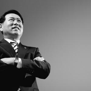 배드민턴 전 상무팀 윤중오 감독 인터뷰