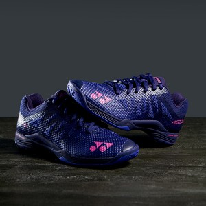 2019 BADMINTON STEADY SELLER SHOES #4, Y