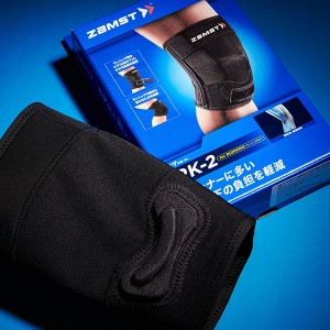 Jumpers' Knee Guard Supporter, ZAMST RK-