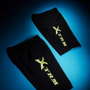 MORE COMFORTABLE ON PLAYING, X-TRM X-PAC