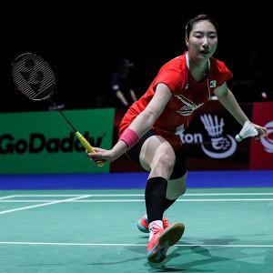 여자단식 간판 성지현 대만오픈 우승으로 시즌 첫 우승