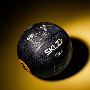 CHANGE YOUR SKILL, SKLZ TRAINER MED BALL