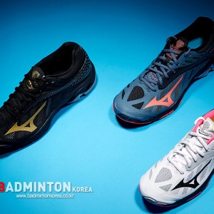 2018 F/W SHOES ANSWER, MIZUNO WAVE LIGHT