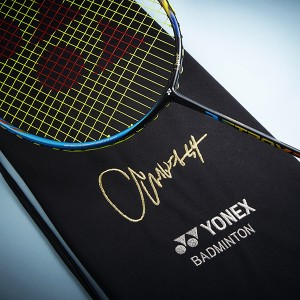 안세영 SIGNATURE LIMITED YONEX ASTROX 77 AS