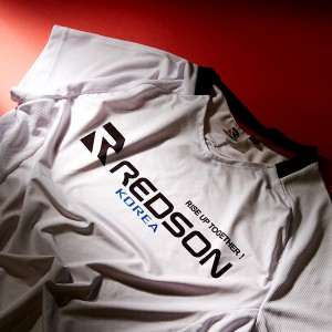 With White Tee, REDSON REDT-3602
