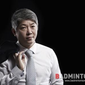 나무가 아닌 숲을 본다, 대한민국 배드민턴 국가대표팀 감독 강경진