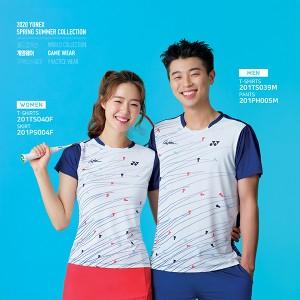 [YONEX FASHION] YONEX 2020 신상 출시