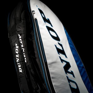 AUTUMN BLUE BAG, DUNLOP SRI BAG 8 THERMO