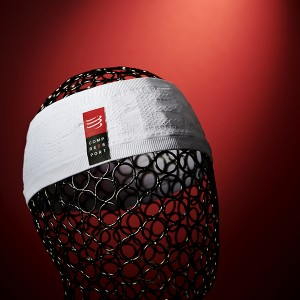 2019 NEW 시야 확보 아이템, COMPRESSPORT HEADBAN