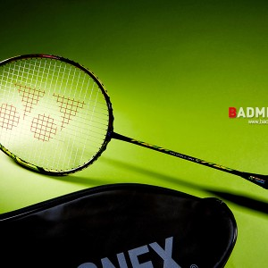 THE RACKET for EVERYONE, YONEX DUORA 10