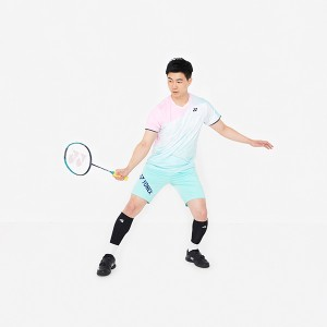 [김대성 코치 복식 레슨] 복식 공수 전환 레슨 #5 왼쪽 코트에서 대각