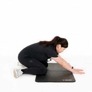 요통을 이겨낼 수 있는 운동법