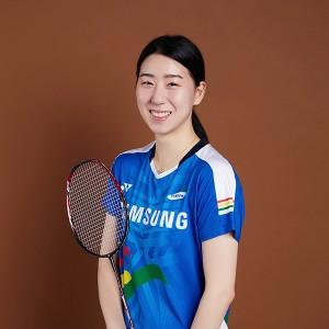 6년 만에 이룬 첫 우승 삼성전기 김나영 #1