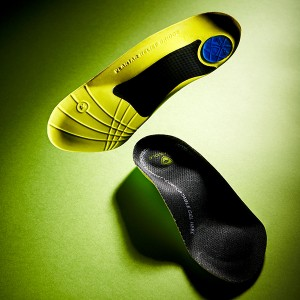 THE SOLE OF PERFORMANCE, SOFSOLE PLANTAR
