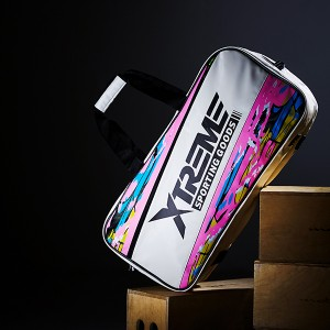 Unique Design with New Logo, XTREME PAIN
