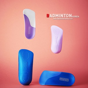 Custom Memory Form Insole, Profoot Smart