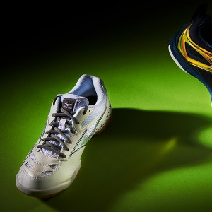 MIZUNO WAVE FANG PRO & WAVE MIRAGE 3