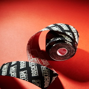 GO STRONGER, LONGER ROCKTAPE STANDARD