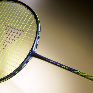 NEW WORLD OF SWING SPEED YONEX NANOFLARE