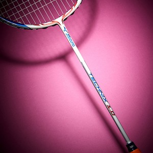 KINETIC ENERGY RACKET, MIZUNO TECHNIX 1.