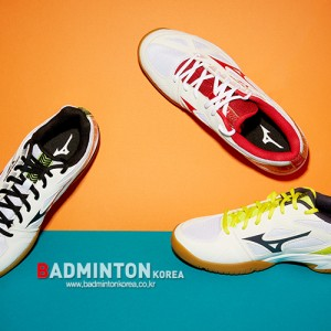 3 All Good Badminton Shoes, MIZUNO SKY B