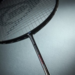 AGGRESSIVE MODERATE RACKET DUNLOP SAVAGE