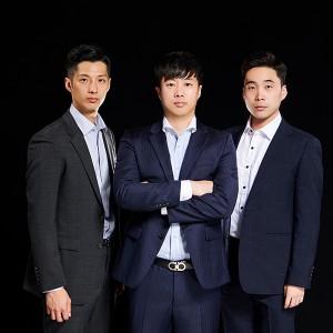 삼성전기 젊은 지도자 3인방, 정훈민, 황종수, 노예욱 #2