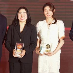 [BWF 어워즈] 김소영-공희용 올해의 기량발전상, 안세영 올해의 유망주