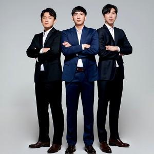 10년 만에 다시 뭉친 죽마고우, 한기훈·송창엽·고준형 #2